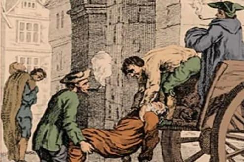 700 वर्षांपूर्वीही लोकांना समजलं Social distancing चं महत्त्व, महिनाभर केलं जात होतं क्वारंटाइन