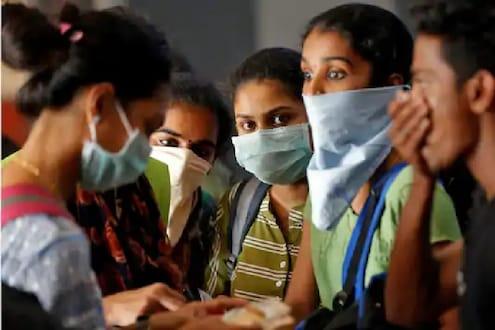 'या' 10 राज्यांनी वाढवली सरकारची चिंता, असा आहे महाराष्ट्रातील रुग्णांचा ग्राफ