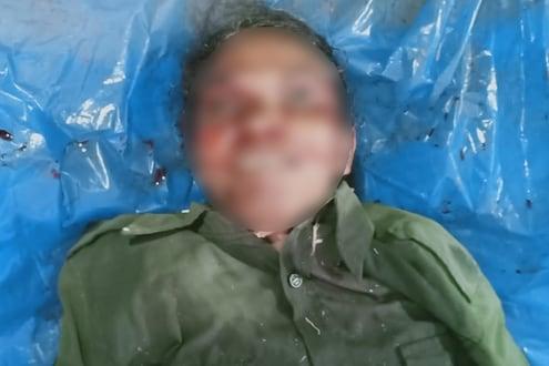 तब्बल 144 गुन्हे दाखल असलेली जहाल महिला माओवादी चकमकीत ठार