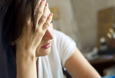 कोरोनाच्या काळात बहुतांश महिला 'या' त्रासाला कंटाळल्या, धक्कादायक माहिती आली समोर