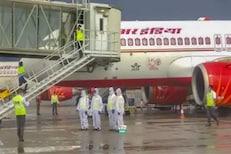 एअर इंडियाचा पायलट निघाला कोरोना पॉझेटिव्ह, अर्ध्यातून बोलावलं विमान