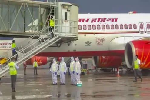 आजपासून देशांतर्गत विमानवाहतूक सुरू, मुंबईतून रोज 25 विमानांचं उड्डाण