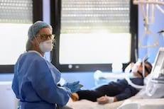 कोरोनाचा खुलासा करणाऱ्या डॉक्टराचा मृत्यू, ओळखताही येणार नाही असा झाला चेहरा