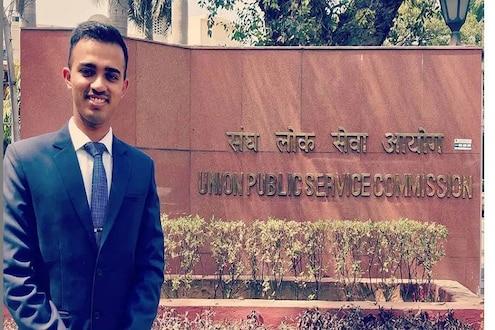 Success Story: चहा विकणाऱ्याचा मुलगा झाला IAS अधिकारी
