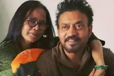इरफानच्या आठवणीत पत्नी सुतापा पुन्हा झाली भावुक, इमोशनल पोस्ट लिहून म्हणाली...