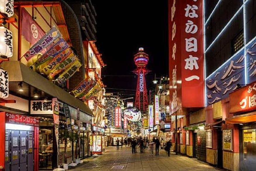 पंतप्रधान शिन्झो अबे यांनी सोमवारी देशातून आणीबाणी दूर केली तेव्हा जपानच्या पर्यटन संस्थेने ही घोषणा केली. जपानमधील लोक घरांमधूनही काम करत आहेत आणि लॉकडाऊनमुळं शाळा बंद आहेत.