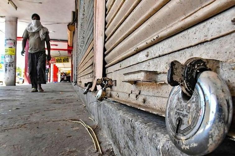मोठा निर्णय! मुंबईला लागून असलेल्या या महानगरात पुन्हा वाढवला लॉकडाऊन
