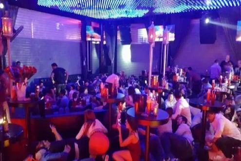 एक नाईट क्लब झाला हॉटस्पॉट, पार्टीला गेलेले 700हून अधिक लोक निघाले कोरोना पॉझिटिव्ह
