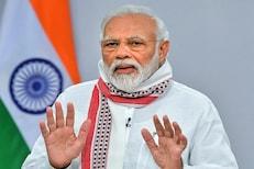 PM मोदींच्या 15 ऑगस्टच्या भाषणासाठी कोरोना लशीचा दावा? काँग्रेस नेत्याचा आरोप