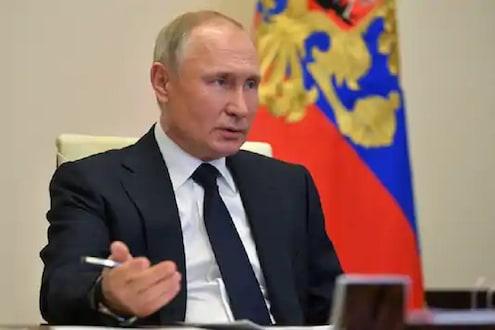 धक्कादायक खुलासा; रशियाचे राष्ट्राध्यक्ष पुतीन यांना एप्रिलमध्येच दिली Covid ची लस