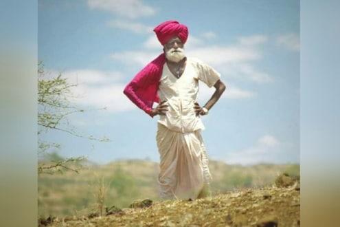 ज्येष्ठ अभिनेते रामचंद्र धुमाळ काळाच्या पडद्याआड, पुण्यात घेतला अखेरचा श्वास