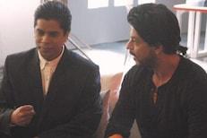 शाहरुख खानचा बॉडी डबल दिवसाला कमावतो एवढे रुपये, रक्कम ऐकून व्हाल हैराण