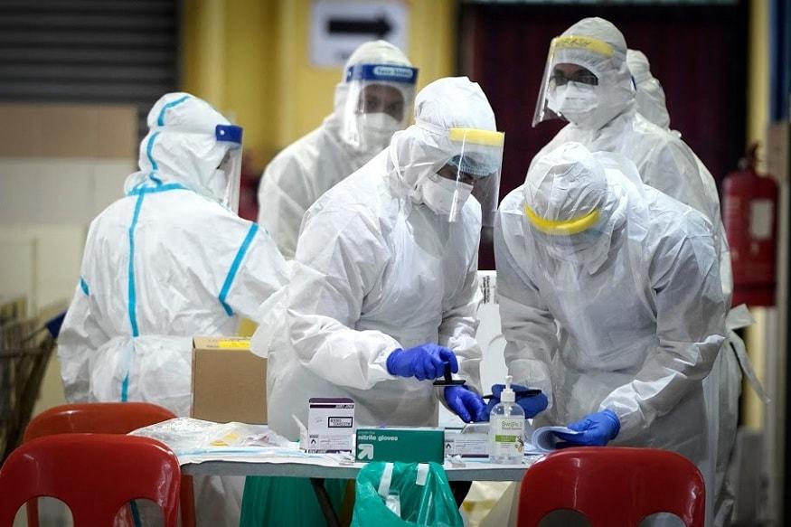 कोरोना व्हायरचा प्रसार थांबविण्यासाठी जगभर औषध शोधण्यात येत आहे. मात्र त्यात यश आलेलं नाही. मात्र कोरोनाचं निदान करण्यासाठी आता नवं तंत्रज्ञान विकसित झालं आहे.