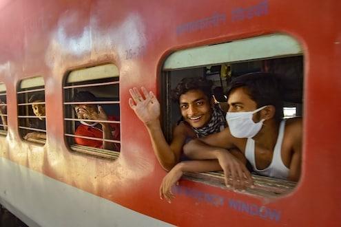 गेल्या 4 दिवसांत मुंबई-पुण्यात 20000 प्रवासी दाखल; परप्रांतीय मजूर परतीच्या मार्गावर?