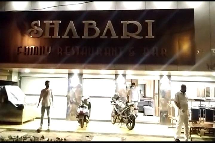 मुंबईच्या बारमध्ये घडलं दुहेरी हत्याकांड, पाण्याच्या टाकीत आढळले दोन मृतदेह