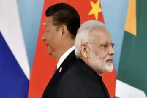 मुजोर ड्रॅगन भारतासमोर झुकला, पूर्व लडाखमधून चीन सैन्य मागे घेण्यास तयार