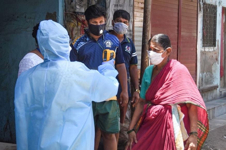 या बरे होणाऱ्या रुग्णांमध्ये भारतातल्या रुग्णांची संख्या मोठी असून देशात 9 लाख 50 हजार लोकांनी कोरोनावर मात केली आहे.