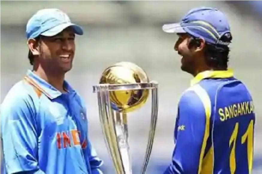 'तो' अंतिम वर्ल्डकप सामना होता फिक्स; श्रीलंकेच्या माजी क्रीडामंत्र्यांचा दावा