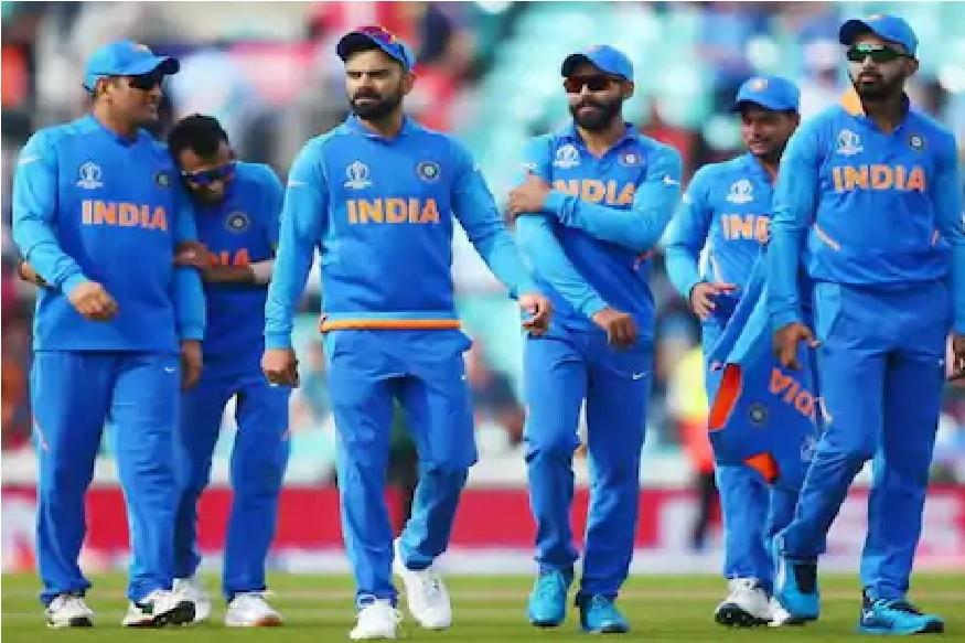 क्रिकेट क्षेत्रातून सर्वात मोठी बातमी, भारतीय संघाचा श्रीलंका दौरा रद्द
