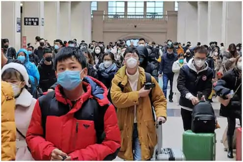 चीन नव्हे तर 'या' देशात जगातील कोरोनाचा पहिला रुग्ण; पुराव्यानुसार डॉक्टरांचा दावा
