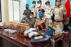 अबब! हँडपंपमधून निघालं 8 किलो सोनं, पोलिसही गेले चक्रावून