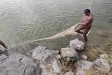 अंघोळीसाठी गेले वैनगंगा नदीपात्रात, पाण्याचा अंदाज न आल्याने दोघांचा मृत्यू
