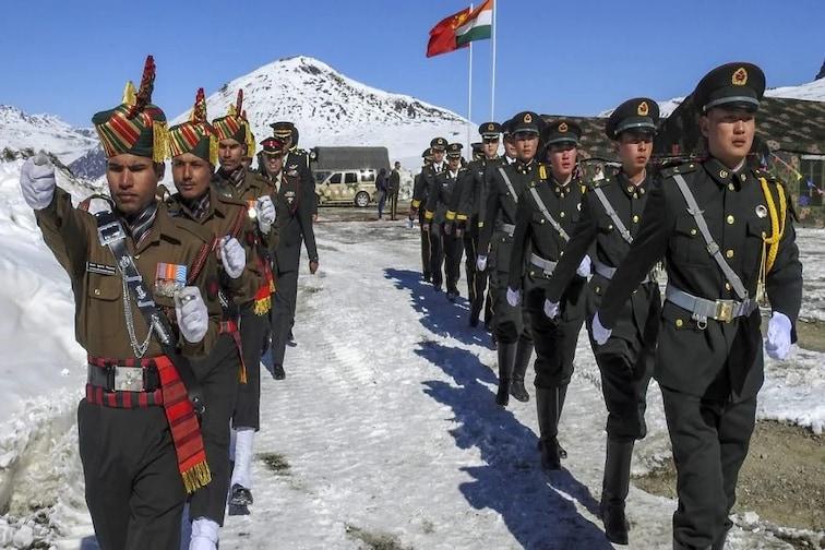 'चिनी सैन्य भारतीय हद्दीत खरंच घुसलंय का? उत्तर द्या', राहुल यांचा सरकारला सवाल