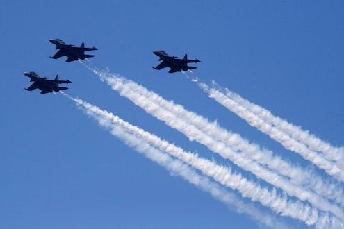 मुजोर चीनला उत्तर देण्यासाठी IAFची लढाऊ विमाने सज्ज, हवाईदल प्रमुख लडाखमध्ये
