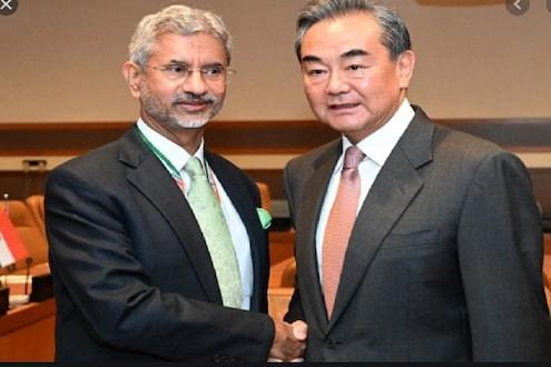 भारत चीन : दोन्ही देशांच्या परराष्ट्र मंत्र्यांची संघर्षानंतर प्रथमच फोनवर चर्चा