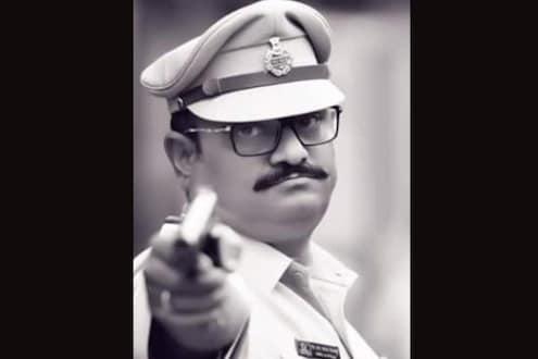 पिंपरी चिंचवड पोलीस दलात खळबळ, तब्बल 5 लाखांची लाच घेताना अधिकारी सापडला