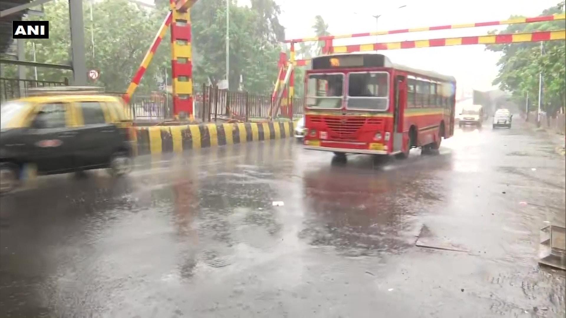 मुंबई किंक सर्कल परिसर