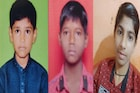 ओढ्यात पोहोण्यासाठी गेलेल्या 3 शाळकरी मुलांचा पाण्यात बुडून दुर्दैवी मृत्यू
