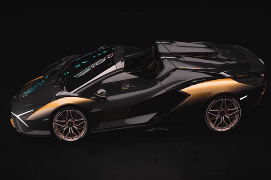 विशेष म्हणजे, या कारचे आतापर्यंत फक्त 19 यूनिट तयार करण्यात आले होते आणि 19 चे युनिटची विक्री झाली आहे. Lamborghini sian roadster hybrid ची किंमत ही अंदाजे 3.6 मिलियन डॉलर इतकी असणार आहे. भारतीय चलनात या कारची किंमतही 27,05,71,320 रुपये इतकी आहे.