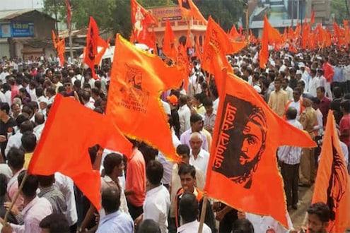मराठा क्रांतीचं पुन्हा आंदोलन! उद्धव ठाकरे सरकारविरुद्ध उद्या उतरणार रस्त्यावर