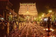 सर्वात श्रीमंत श्री पद्मनाभ स्वामी मंदिरात आहे इतक्या कोटींचा खजिना!