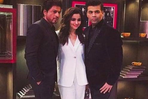 शाहरुख-करणमुळे 'डिअर जिंदगी'मध्ये झाली होती आलियाची एंट्री, अभिनेत्रीला केलं होतं रिप्लेस