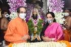 महाराष्ट्र कोरोनामुक्त कर; मुख्यमंत्री उद्धव ठाकरेंचं विठुरायाला साकडं
