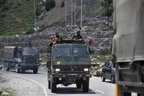 भारताच्या दणक्याने घाबरला चीन, गलवान नंतर आता 'या' भागातूनही हटवलं सैन्य