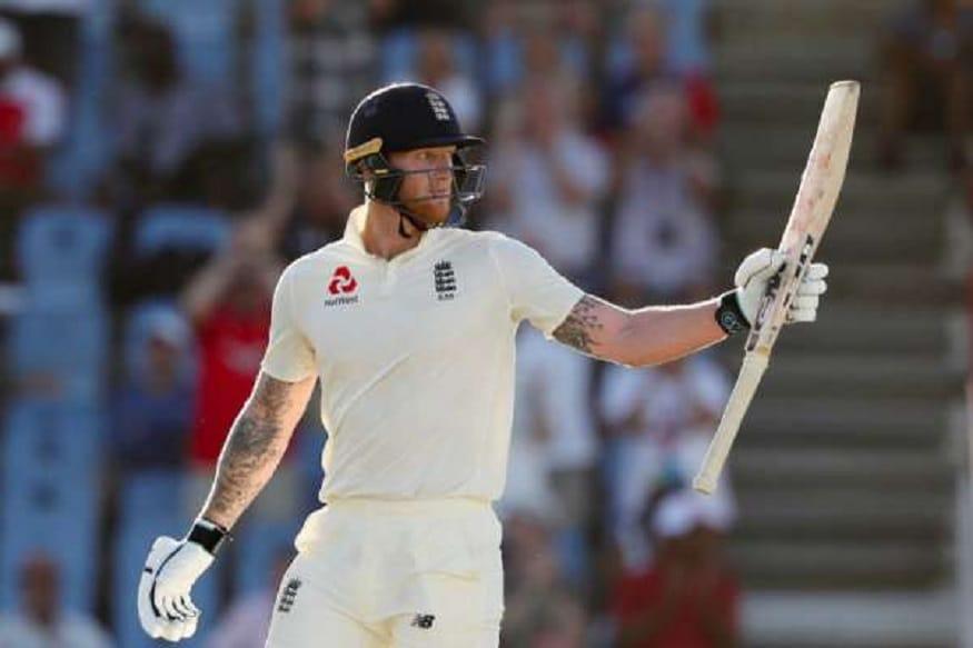 स्टोक्सने 356 चेंडूत 17 चौकार आणि दोन षटकारांच्या मदतीने 176 धावा केल्या. त्याच्या या खेळीच्या जोरावर इंग्लंडने 469/9  धावांचा डोंगर उभा केला.