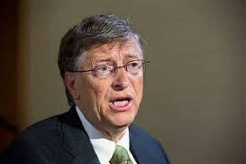 संपूर्ण जगाला कोरोना लस पुरवण्यात भारत सक्षम; बिल गेट्स यांना विश्वास