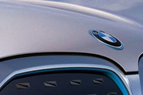 येत आहे BMW ix3 इलेक्ट्रिक एसयूव्ही,असा आहे लूक
