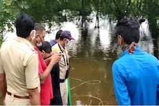 पावसाच्या पाण्याचा आनंद लुटण्यासाठी पोहायला गेला, 12 वर्षीय मुलाचा बुडून मृत्यू