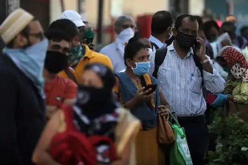 बापरे! टेस्ट केल्यानंतर गायब झाले 2290 कोरोना पॉझिटिव्ह रुग्ण, संपूर्ण शहर हादरलं