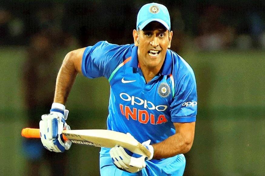 आंतरराष्ट्रीय क्रिकेटमध्ये 500 सामने खेळणारा धोनी तिसरा भारतीय खेळाडू आहे. याआधी सचिन तेंडुलकर आणि राहुल द्रविड यांनी 500 पेक्षा जास्त आंतरराष्ट्रीय सामने खेळले आहेत.