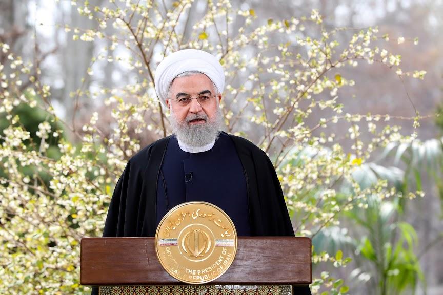 राष्ट्रपती हसन रूहानी (Hassan Rouhani) यांनी शुक्रवारी केलेल्या भाषणात देशातल्या 3.5 कोटीपेक्षा जास्त नागरिकांना कोरोना होऊ शकत अशी भीती व्यक्त केली.