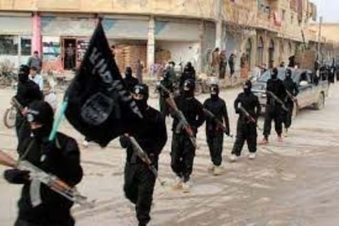 धक्कादायक! भारतातील दोन महत्त्वाच्या राज्यांत मोठ्या संख्येने ISIS दहशतवाद्यांचं वास्तव्य