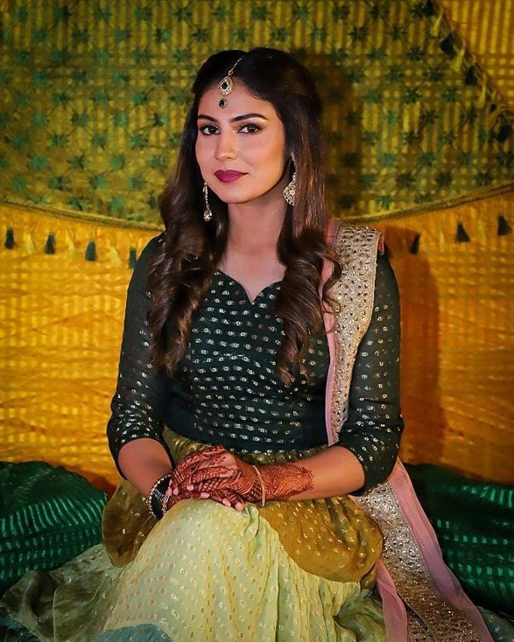 कैनतच्या लग्नाची तारीख अद्याप सांगण्यात आली नाही आहे. सध्या कैनातचे लक्ष क्रिकेटकडे आहे. मात्र कैनातचे फोटो पाहून काही चाहत्यांना नक्कीच वाईट वाटले असेल.
