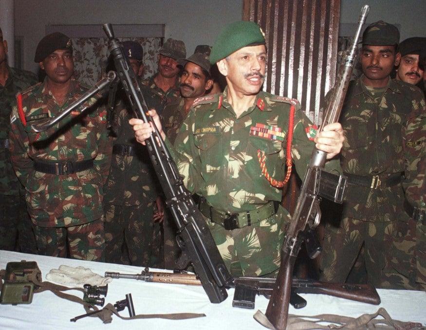भारताने ऑप्रेशन विजय यशस्वी झाल्याची घोषणा केली आणि 26 जुलै रोजी कारगिल युद्ध संपल्याचीही घोषणा करण्यात आली. फोटो सौजन्य-रॉयटर्स