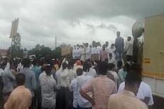 कोल्हापुरात भाजपविरुद्ध भाजप! पाणी देण्यावरून 4 तालुक्यातील शेतकरी आक्रमक