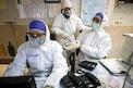 जगावर आणखी एक संकट! कोरोनाव्हायरसमुळे वाढला 'या' भयंकर आजाराचा प्रादुर्भाव